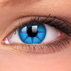 Blue Star Contacts