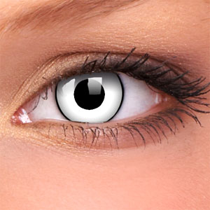 ColourVue Manson Contact Lens