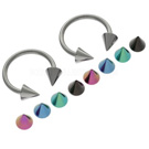 Auricle Ring Bonus Pack