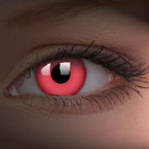 UV Pink Contact Lenses