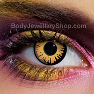 Bella Twilight Contact Lenses