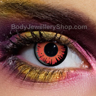 Breaking Dawn Twilight Contact Lenses