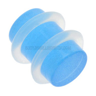 Glow In The Dark Ear Plug £2.50