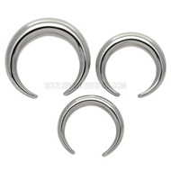 Steel Ear Stretcher Kit 6mm to 8mm
