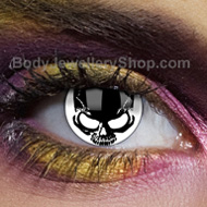 Alchemist Gothic Contact Lenses
