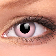 Barbie Pink Contact Lenses