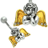Dreaming Angel Belly Bar
