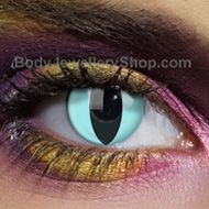 Katy Perry ET Contact Lenses