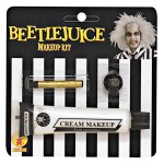 Beetlejuice Make-Up
