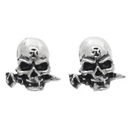 Alchemy Gothic Alchemist Earrings