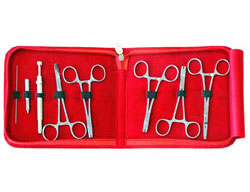 Dermal Anchor Kit