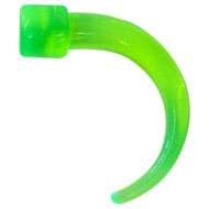 Green UV Stretching Claw