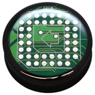 Circuit Board Flesh Plug