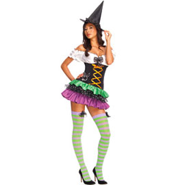 Witch Halloween Costumes Body Jewellery Shop Blog - Cute Halloween Costumes