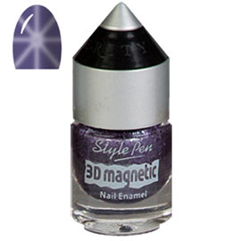 Star Magnetic Nail Varnish