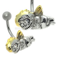 Cherub Zombie Belly Bar