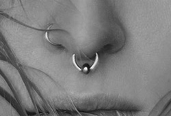 How To Care For Septum Piercings
