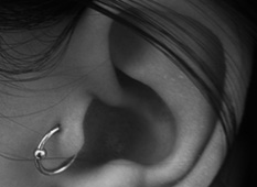 How To Care For Tragus Piercings