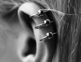 How To Care For Helix Piercings