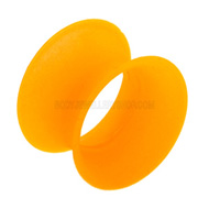 Kaos Orange UV Silicone Skin Eyelet