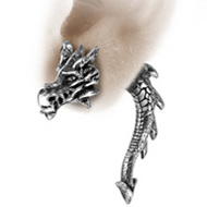 Tor Dragon Alchemy Earring